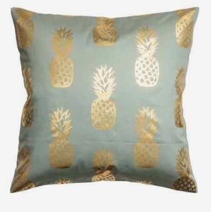 H&M Pineapple Pillow